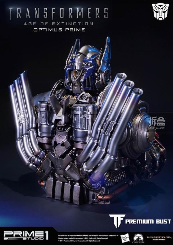 P1S-TF4- Optimus-galvatron-Bust