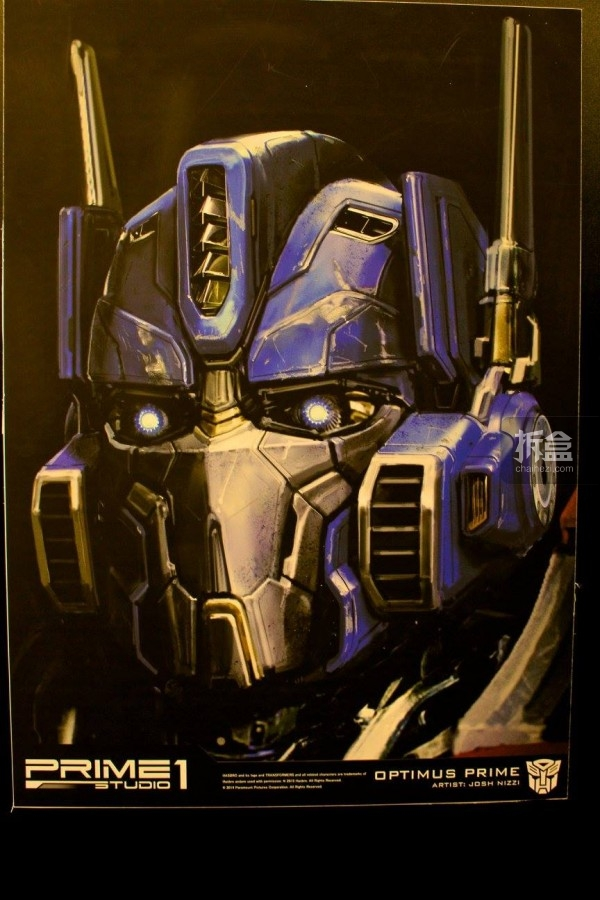 Prime1 Transformers G1 by Josh Nizzi-10