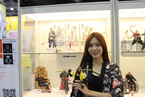 cicf-2015-chaihe-booth-showgirl9