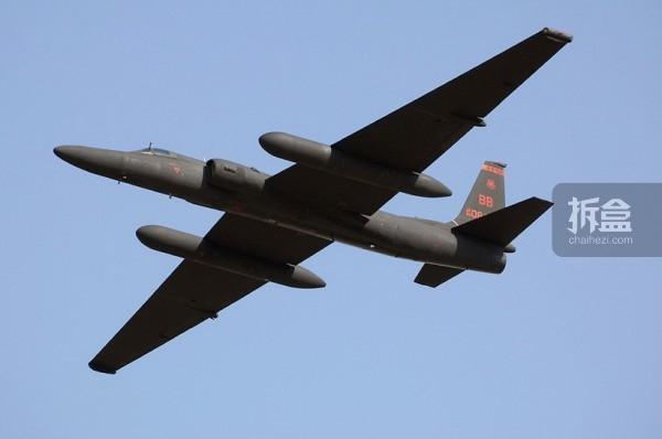 U-2侦察机