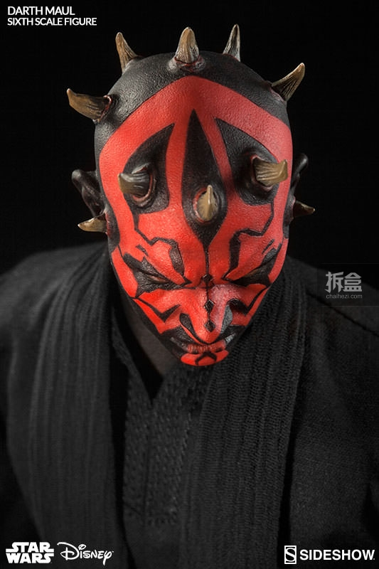 sideshow-sixth-Darth Maul (10)