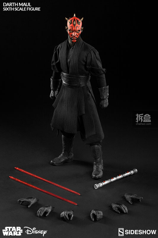 sideshow-sixth-Darth Maul (13)