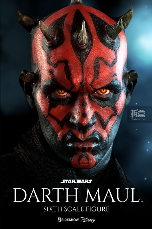 sideshow-sixth-Darth Maul (4)