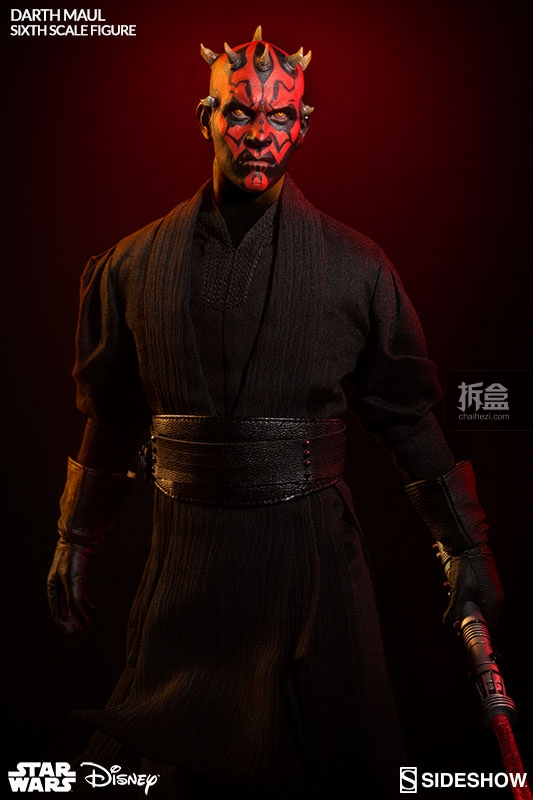 sideshow-sixth-Darth Maul (6)