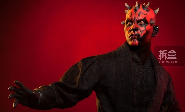 sideshow-sixth-Darth Maul