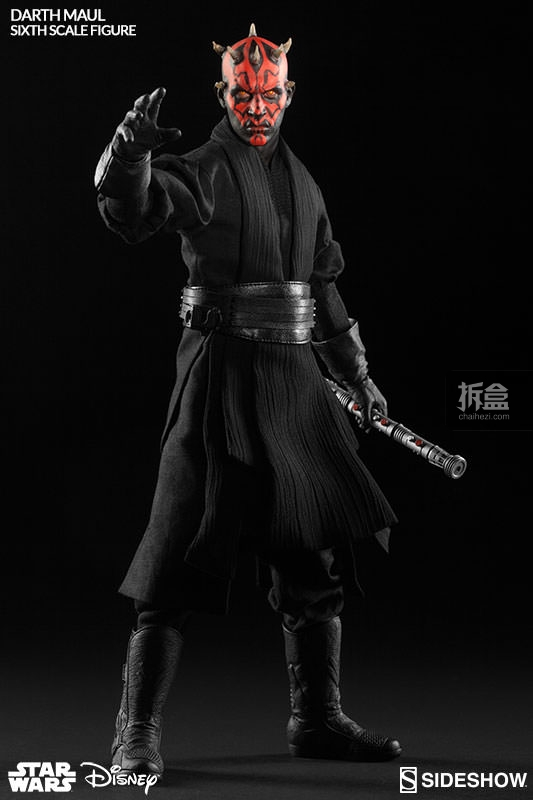 sideshow-sixth-Darth Maul (7)