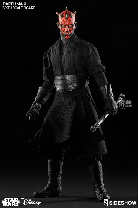 sideshow-sixth-Darth Maul (8)