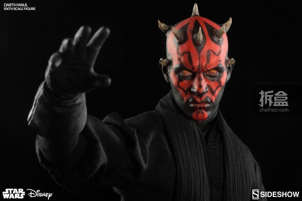 sideshow-sixth-Darth Maul (9)