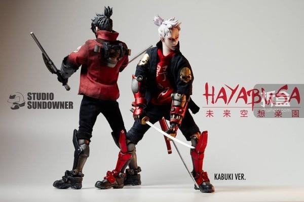 sundowner-HAYABUSA 10