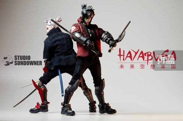 sundowner-HAYABUSA 6
