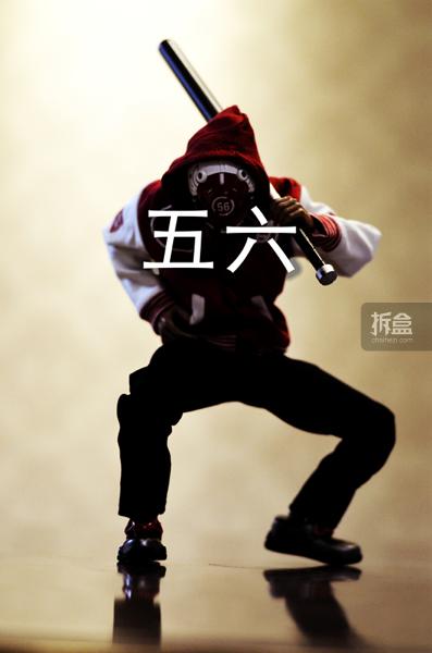 【pose篇】