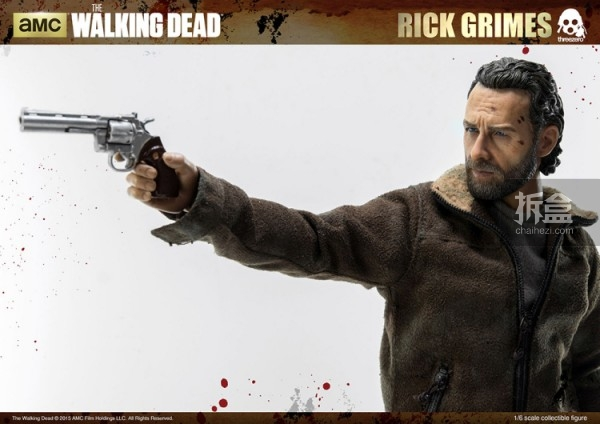 threezero-walkingdead-Rick Grimes (10)