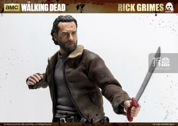 threezero-walkingdead-Rick Grimes (13)