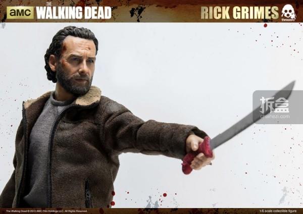 threezero-walkingdead-Rick Grimes (14)