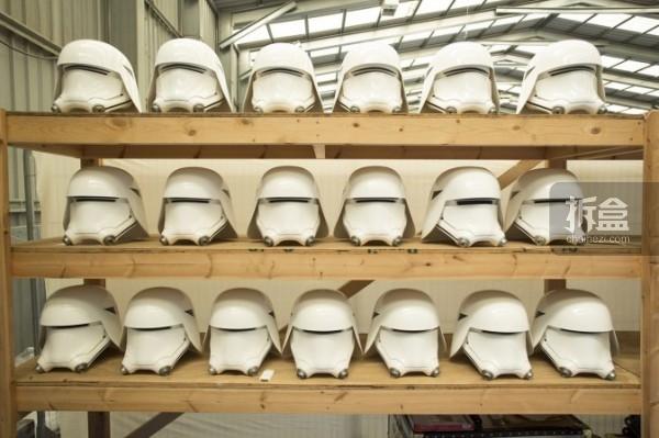 First Order costume-helmet (1)