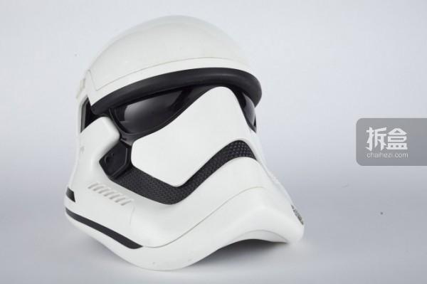 First Order costume-helmet (4)