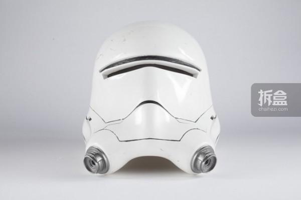First Order costume-helmet (5)