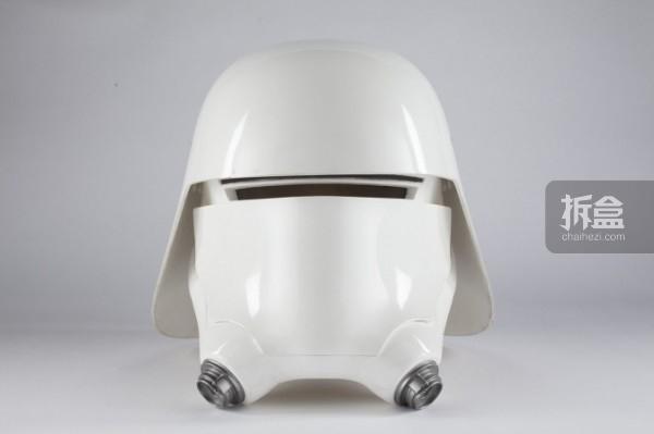 First Order costume-helmet (7)