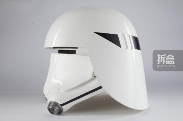 First Order costume-helmet (8)