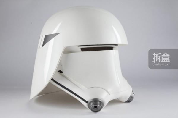 First Order costume-helmet (9)