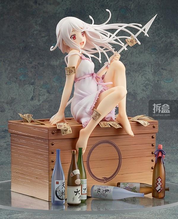 GSC-Nadeko Sengoku-Medusa (2)
