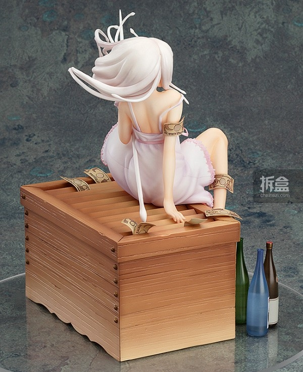 GSC-Nadeko Sengoku-Medusa