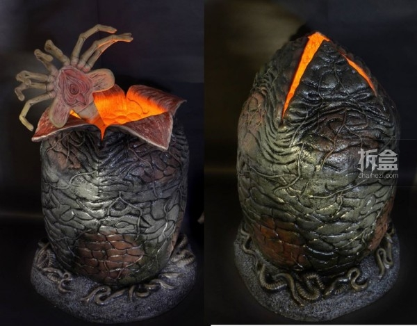 NECA-Alien-Egg-and-Facehugger-Replica-007