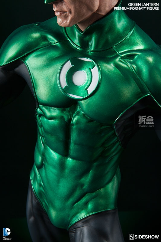 Sideshow-Green Lantern-pf (10)