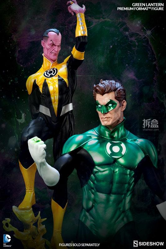Sideshow-Green Lantern-pf (11)