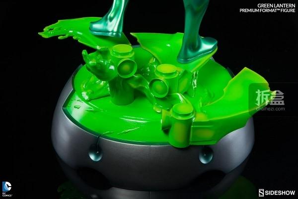 Sideshow-Green Lantern-pf (12)