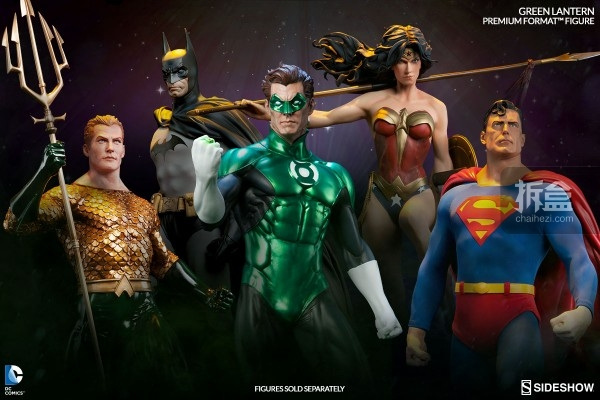 Sideshow-Green Lantern-pf (13)