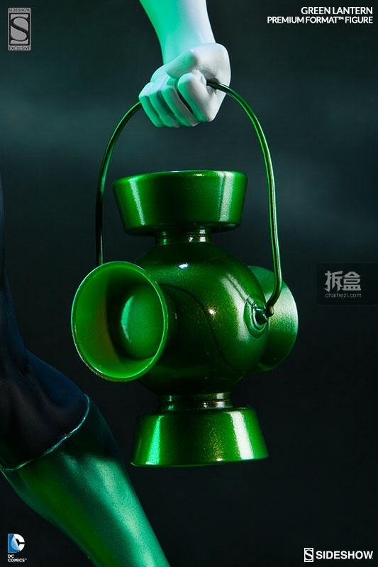 Sideshow-Green Lantern-pf (2)