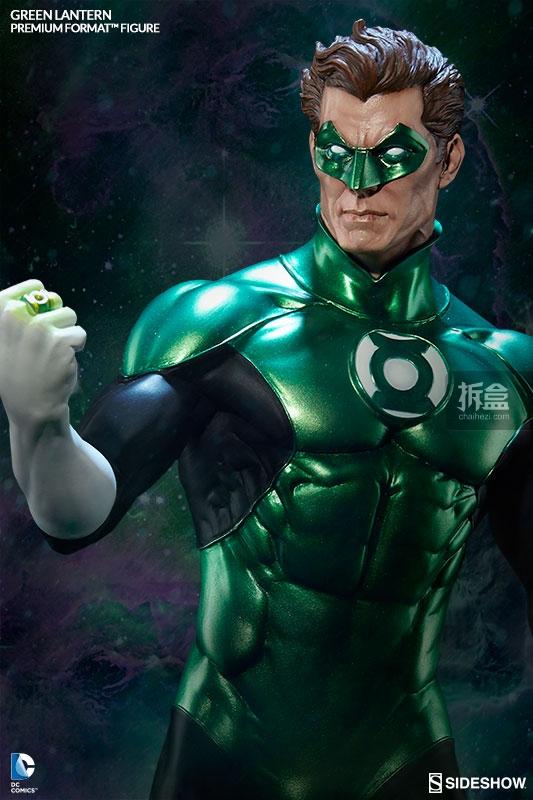 Sideshow-Green Lantern-pf (5)