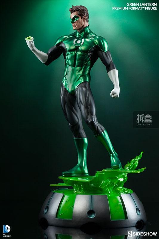 Sideshow-Green Lantern-pf (7)