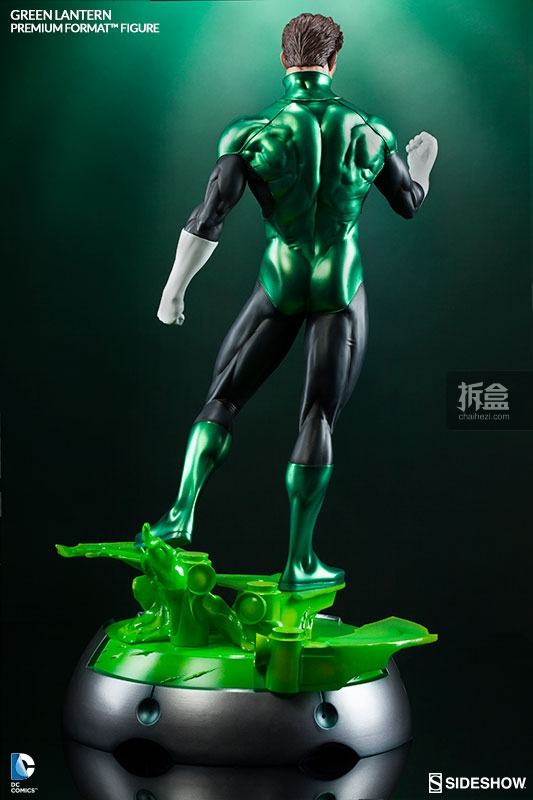 Sideshow-Green Lantern-pf (9)
