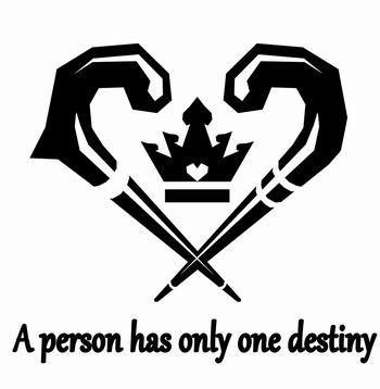 红桃A胸口红桃家族纹身,象征着权力的传承和继承