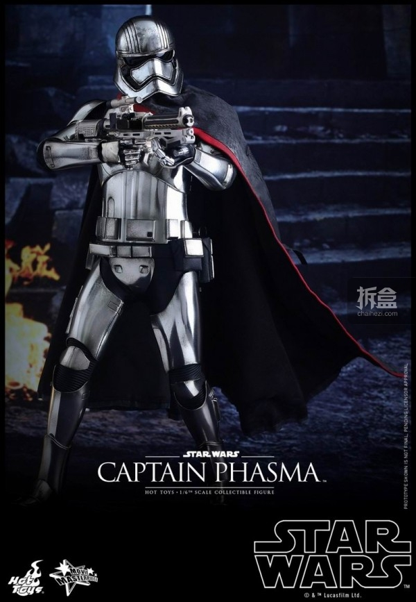 ht-Captain Phasma