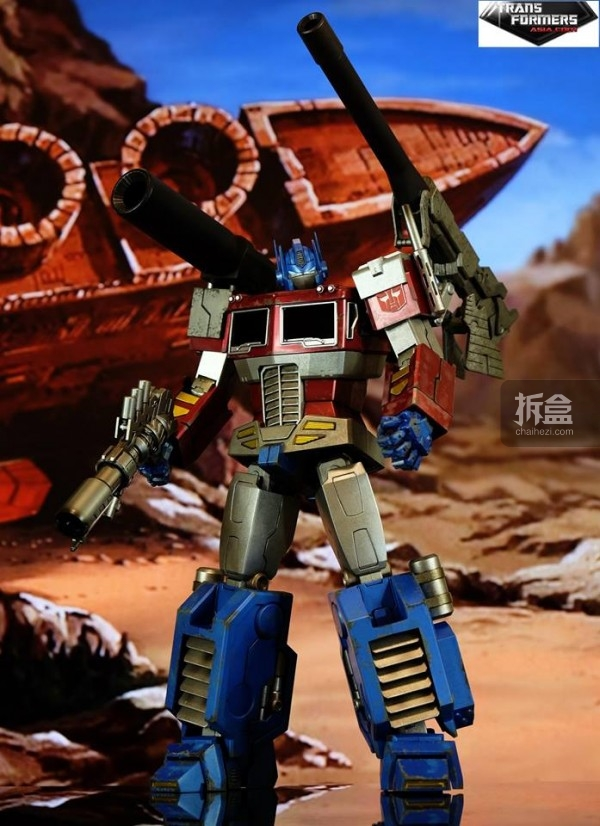 ht-Optimus Prime Megatron Version (12)