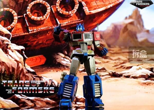 ht-Optimus Prime Megatron Version (13)