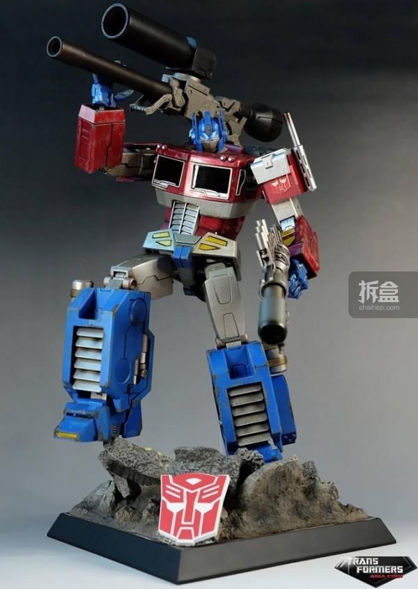 ht-Optimus Prime Megatron Version (16)