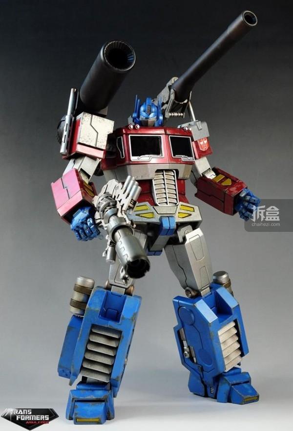 ht-Optimus Prime Megatron Version (17)