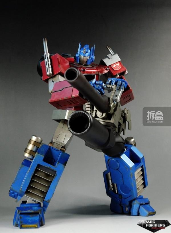 ht-Optimus Prime Megatron Version (18)