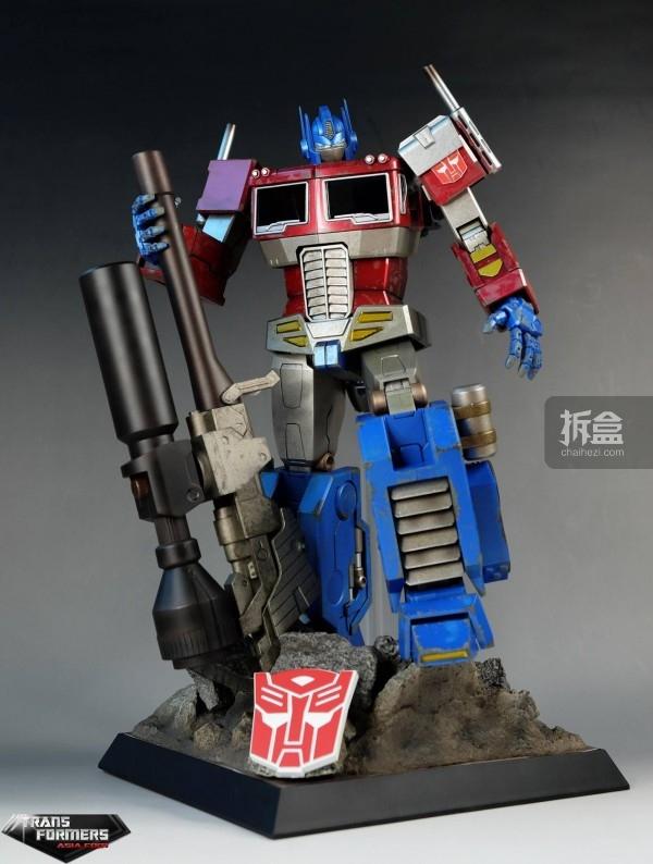 ht-Optimus Prime Megatron Version (19)