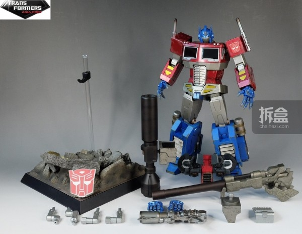 ht-Optimus Prime Megatron Version (20)
