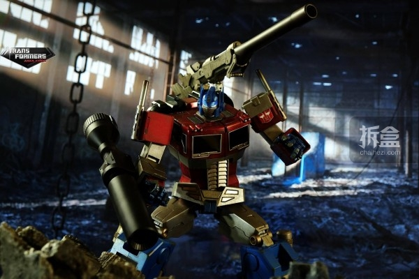 ht-Optimus Prime Megatron Version (4)