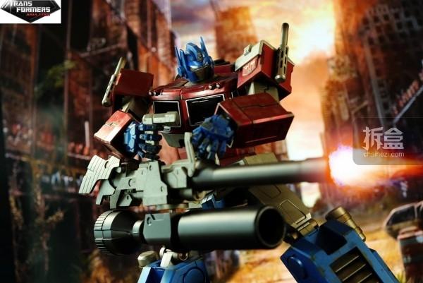 ht-Optimus Prime Megatron Version (5)