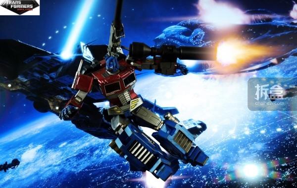 ht-Optimus Prime Megatron Version (7)