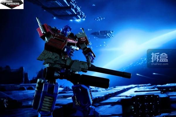ht-Optimus Prime Megatron Version (8)
