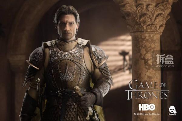 threezero-Jaime Lannister-onsale