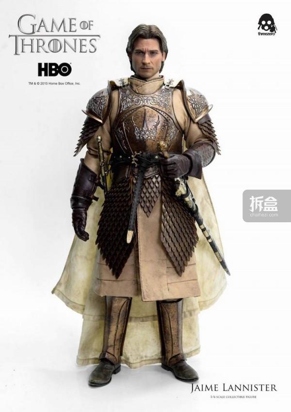 threezero-Jaime Lannister-onsale(1)